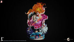 Last Sleep Ls One Piece Charlotte Linlin 1/4 Gk Collector Resin Statue Pre-order