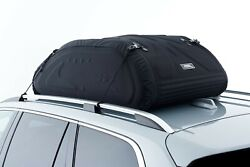 3d Maxpider Californian Foldable Roof Bag Tie-down System Polyester Xpe Roof Box