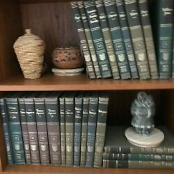 First Edition Gateway To The Great Books And Great Books Of The Western World