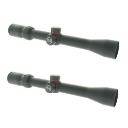 2 Simmons .22 Mag 2-9x 32mm Rifle Scope 511039 New