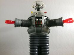 Lost In Space 1998 Robot B9 Trendmasters 7 Inch Loose See Description