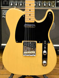 Fender American Vintage 1952 Telecaster Thin Lacquer