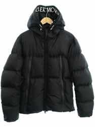 Moncler Made In Bulgaria Outer Montcla Down Jacket Size2 2019 Mens Blouson Week