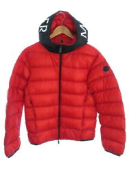 Moncler Made In Romania Outer Provins Down Jacket Size3 2020 Mens Blouson Week