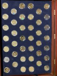 Presidential Coin Collection Sets