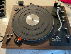 Vintage Realistic Lab-420 Direct Drive Turntable No Dust Cover Read Fast Ship