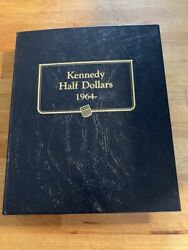 Exceptional 112 Coin Unc/proof Kennedy Collection 1964 - 2002 ++++