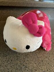 Pillow Pets Dream Lites Officially Licensed Hello Kitty Pillow Pet