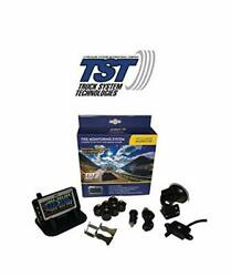 Tst 507 6 Sensor Flow Through Tire Monitoring System - Sold Individually