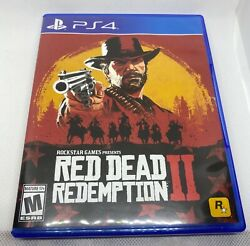 Ps4 Kingdom Hearts And Red Dead Redemption Ii Set