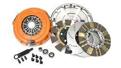Centerforce 413614842 Dyad Clutch And Flywheel Kit Fits Camaro Corvette Gto