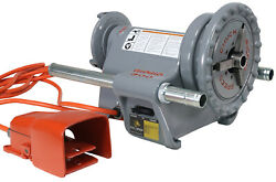 Reconditioned Ridgid® 300 Power Drive Pipe Threading Machine Foot Switch 41855