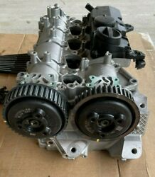 2020 Volvo Xc90/s60 Engine Cylinder Head Assembly 2.0t Low Mile 10k Complete