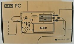 Kano Pc 11.6 Kids Touch-screen Laptop And Tablet 1.10 Ghz Processor Windows 64gb