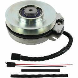 Pto Clutch For Husqvarna 539103245 103245 Electric W/wire Harness Repair Kit