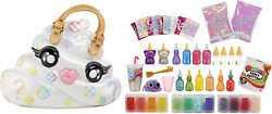 Poopsie Pooey Puitton Slime Surprise Slime Kit And Carrying Case