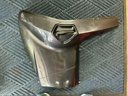 Evinrude 40 50 60 Etec Starboard Lower Cover Side Cowl 5009275