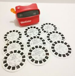 View Master 3d With Three Lots Of Slides 101 Dalmatians Winnie The Pooh