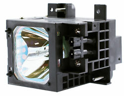 Sony A-1606-034-b Dlp Replacement Lamp With Philips Bulb