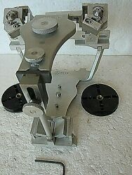Selling Brand New/old Box Denar D4a Dental Articulatoreverything Pictured