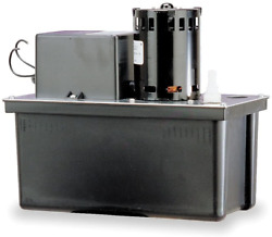 Little Giant Vcl-24uls-230 Condensate Removal Pump