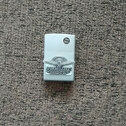 Zippo Lighter Indianapolis Formula One September 24th 2000 3-d Vintage