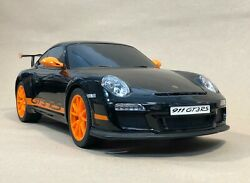 Collectible Porsche 911 Gt3 Rs 110 Scale Rc Car Only - 2013 Xin Yu Arts Toys