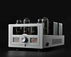 Shuguang Sg-845-7b Vacuum Tube Integrated Amplifier Class A With Linlai Tube 845