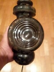 Vintage Antique Ford Model T Carriage Light Headlight Converted Light Fixture