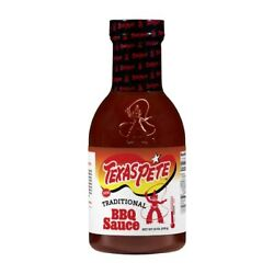 Texas Pete Traditional Bbq Sauce
