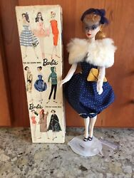 Vintage Gay Parisienne Outfit 964 1959 Outfit Only Doll Not Included