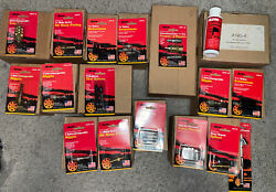Lot Of Acme By Coilhose Pneumatics Air Harware Couplers Ext
