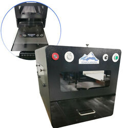 Us Stock 110v Spray Pretreatment Dtg Pretreat Machine For Direct To Garments