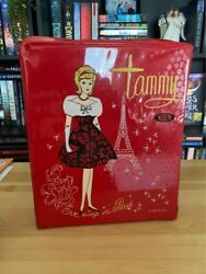 Rare Beautiful 1960s Ideal Tammy And Pepper Doll Great Condition