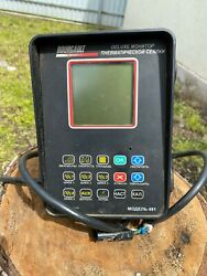 Bourgault 491 Air Seeder Monitor Used