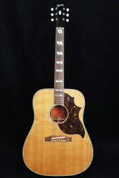 Used Gibson Country Western Natural 2015 Acoustic Guitar From Japan