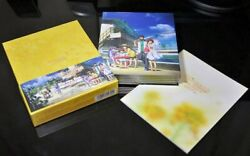 Used Clannad After Story Blu-ray English Sub + Illustration Gallery 1st B