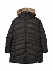 Marmot Womenand039s Montreal Knee-length Down Puffer Co - Choose Sz/color