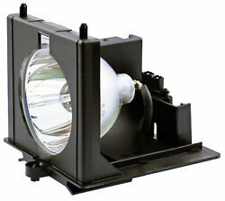 Rca 265103 Dlp Replacement Lamp With Philips Bulb