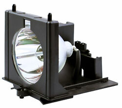 Rca 260962 Dlp Replacement Lamp With Philips Bulb