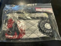 Thirty One / 31 New Organic Poppy 665b Soft Wallet And Timeless Memory Pouch