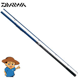Daiwa Sky Caster Ags 27-385 V 12'6 Fishing Spinning Rod 2018 Model From Japan