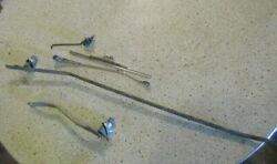1948 Gmc Windshield Wiper Transmission And Parts