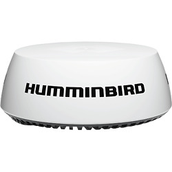 Radar  Hb 2124  Solid State  18 Dome