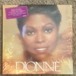 Dionne Warwick 1979 Release Dionne Produced By Barry Manilow New Copy