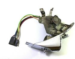 1967 Mustang Air Conditioning A/c Ac Vent Drivers Left Lh Vacuum Fan Switch Heat