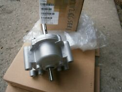 Taylor Gear Box 021286 Replacement Fits Most Taylor Soft Serve Ice Cream Machine