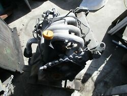 1984 Porsche 944 Used Engine As Pictured Motor Special Original Untested