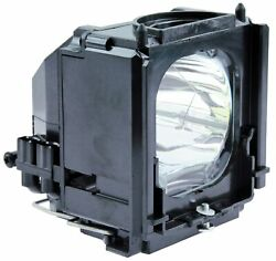 Samsung Bp96-01472a Dlp Replacement Lamp With Philips Bulb