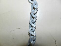 Bar Reinforced Sears Tire Chains For Your Vintage Car Tires Incl Classic Mustang